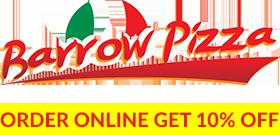 Barrow Pizza